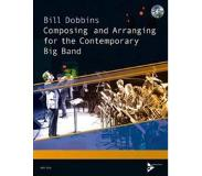 Book Composing and Arranging for the Contemporary Big Band