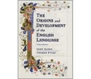 Book 9780155070554 The Origins and Development of the English Language :