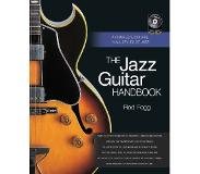 Book The Jazz Guitar Handbook