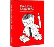 Book The Little Know-it-All