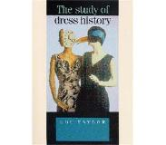 Book The Study of Dress History