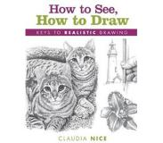 Book How to See, How to Draw