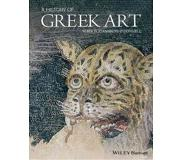 Book A History of Greek Art
