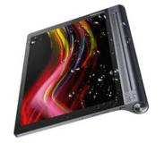 "Lenovo Yoga Tab 3 Pro 10"" tablet WiFi 64 GB (musta)"