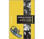 Book Audio-Vision