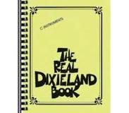 Book The Real Dixieland Book, C Instruments