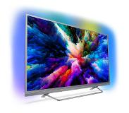 Philips 4K Ultra-Slim TV powered by Android TV 55PUS7503/12