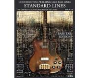 Book Constructing Walking Jazz Bass Lines