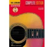 Book Hal Leonard Guitar Method, - Complete Edition