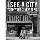 Book I See A City: Todd Webb's New York