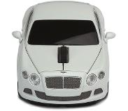 Diverse WIRELESS BENTLEY CAR MOUSE