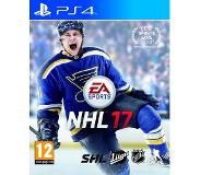 Electronic Arts NHL 17 PS4