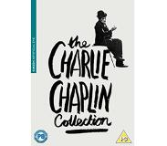 Dvd Charlie Chaplin Collection (Import)