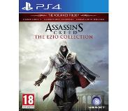 Ubisoft Assassin's Creed - The Ezio Collection PS4