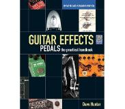 Book Guitar Effects Pedals