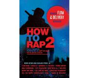 Book How to Rap 2