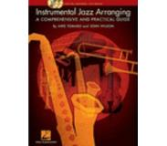 Book Instrumental Jazz Arranging