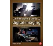Book The Filmmaker's Guide to Digital Imaging