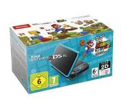 Nintendo 2DS New Nintendo 2DS XL inc Super Mario 3D Land (DL-code)