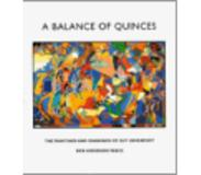 Book A Balance of Quinces: The Paintings and Drawings of Guy Davenport