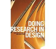 Book Doing Research in Design