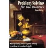 Book Problem Solving for Oil Painters