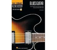 Book Hal Leonard Guitar Method - Blues Guitar