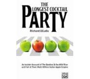 Book The Longest Cocktail Party: An Insider Account of the Beatles & the Wild Rise and Fall of Their Multi-Million Dollar Apple Empire, Paperback Book