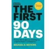 Book The First 90 Days