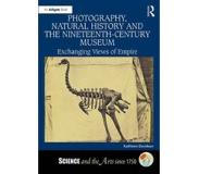 Book Photography, Natural History and the Nineteenth-Century Museum