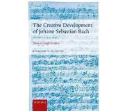 Book Creative Development of Johann Sebastian Bach: 1717-1750 Volume II: Music to Delight the Spirit