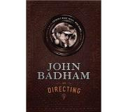 Book John Badham on Directing