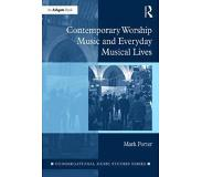 Book Contemporary Worship Music and Everyday Musical Lives