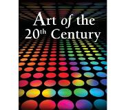Book Art of the 20th Century