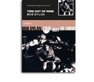 Book Time Out of Mind - Bob Dylan