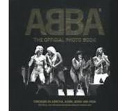 Book ABBA: The Official Photo Book