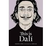 Book This is Dali