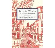 Book Paris in Winter