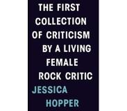 Book The First Collection of Criticism by a Living Female Rock Critic