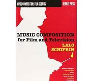 Book Music Composition for Film and Television