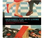 Book Designed for Hi-Fi Living