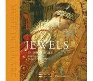 Book Jewels in the Louvre