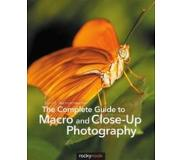 Book The Complete Guide to Macro and Close-Up Photography