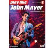 Book Play Like John Mayer