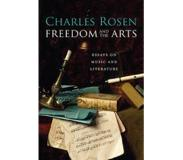 Book Freedom and the Arts