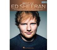 Book Best Of Ed Sheeran (Updated Edition) Easy Piano Book