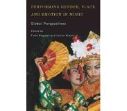 Book Performing Gender, Place, and Emotion in Music