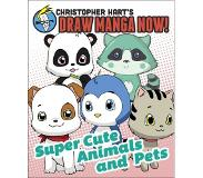 Book Christopher Hart's Draw Manga Now!