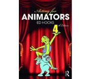 Book Acting for Animators