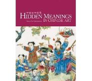 Book Hidden Meanings in Chinese Art